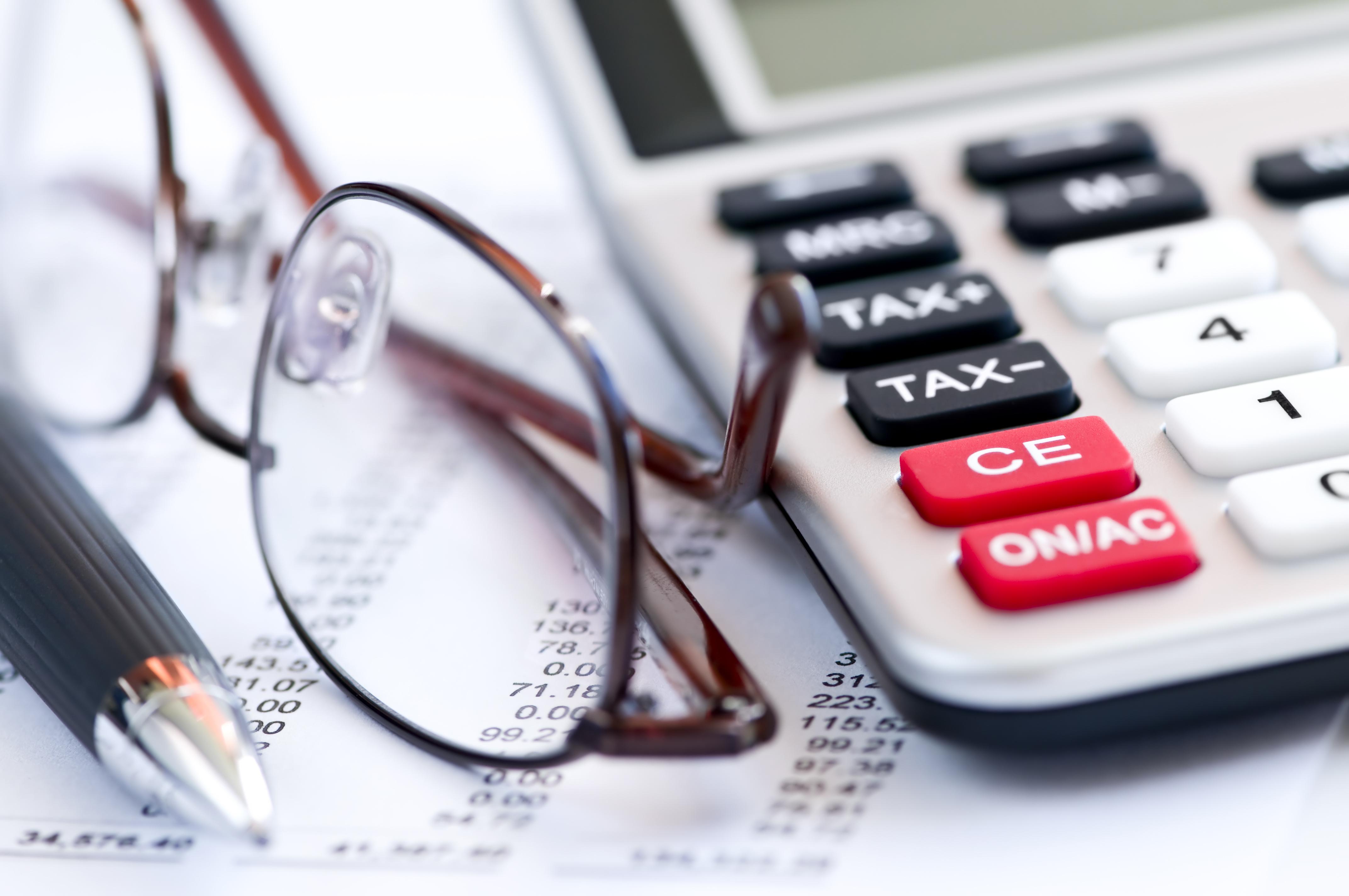 Ne spreglejte davčnih sprememb