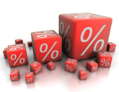 Znane obrestne mere zamudnih obresti za drugo polletje