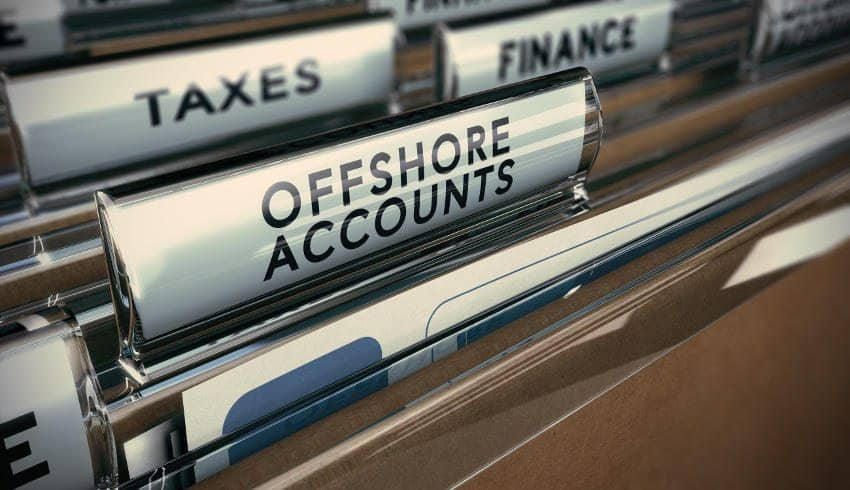 Skrivanju denarja v tujini bo odklenkalo