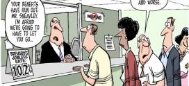 Nadomestilo za brezposelnost