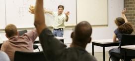 Usposabljajte brezposelne, se (s)plača