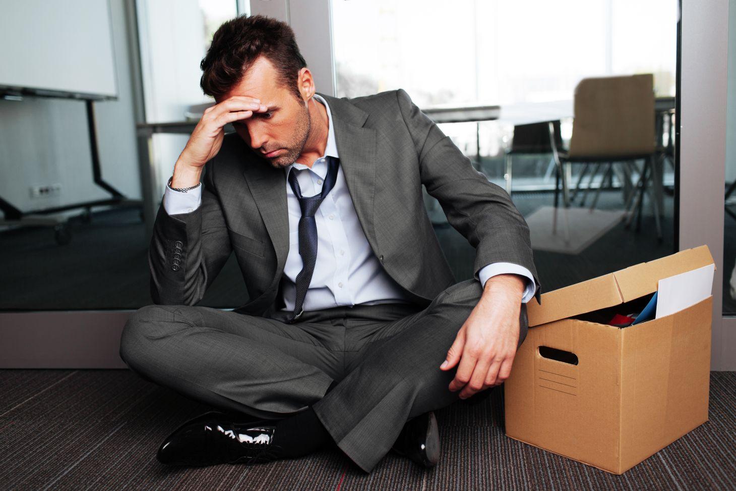Tudi samostojni podjetnik lahko dobi nadomestilo za brezposelnost