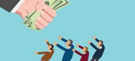 Manjši prispevki za nove podjetnike
