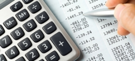 S.p. in poslovni ali osebni račun