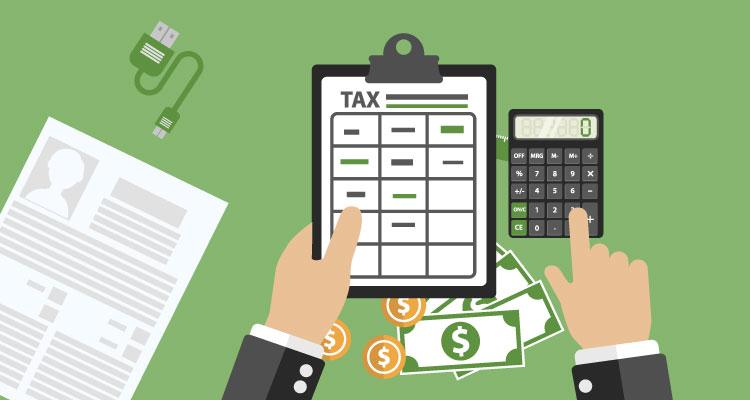 Ste se zmotili pri davčnem obračunu? Obstaja možnost popravka!