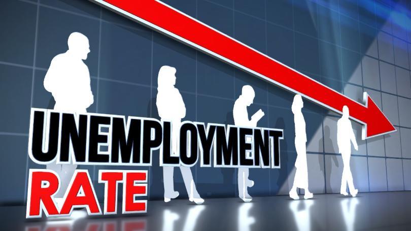 Brezposlenost v Sloveniji še kar upada