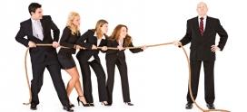 Samostojni podjetniki in delovna razmerja