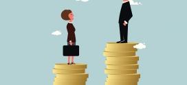 Ženske zaslužijo petino manj od moških