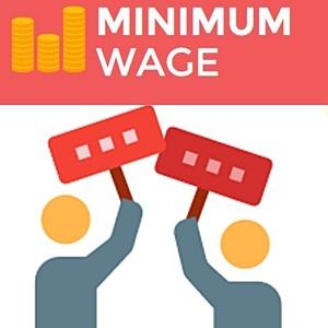 V 2019 se obeta zvišanje minimalne plače