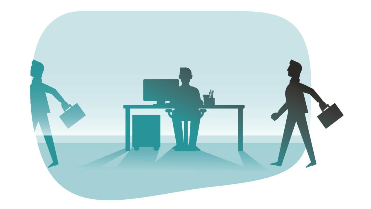 S.p. in zaposlovanje delavcev
