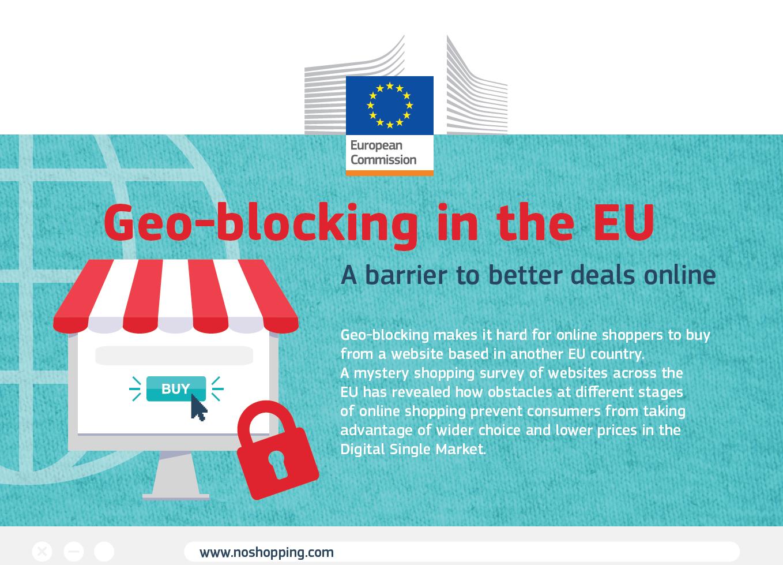 Končno: uredba o geografskem blokiranju