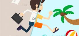 Kaj narediti z neizrabljenim dopustom?
