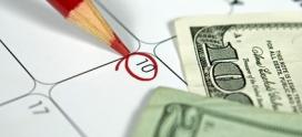 Dobra novica za davčne zavezance v težavah – obročno odplačilo davkov